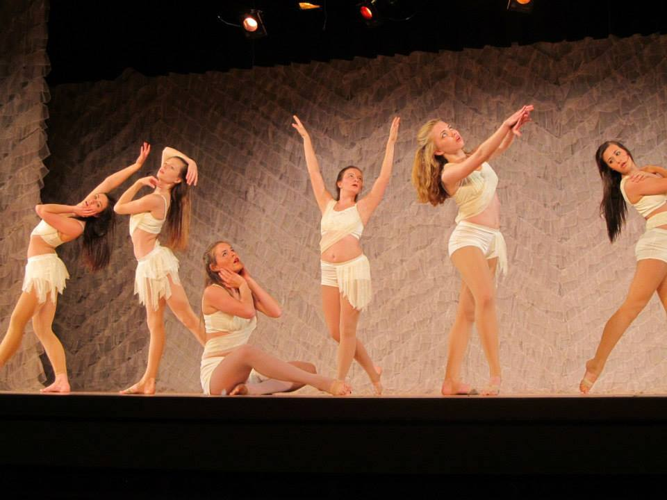 Lyrical - Lititz Academy of Dance